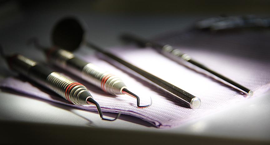 Réparation de prothèse dentaire à Joliette et ses environs - Denturologiste Sylvain Perreault à Joliette