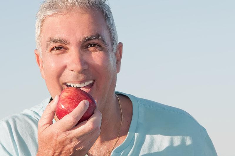 Regarnissage de prothèse dentaire à Joliette et ses environs - Denturologiste Sylvain Perreault à Joliette