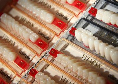 Prothèse dentaire complète amovible dans Lanaudière- Denturologiste Sylvain Perreault à Joliette
